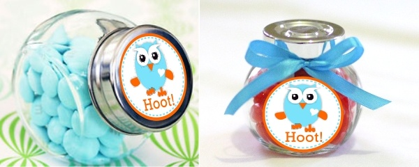 giggle and hoot party printables FREE :-)