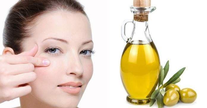 Красота и здоровье!: Оливковое масло от морщин