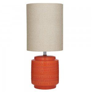 Jaffa Table Lamp