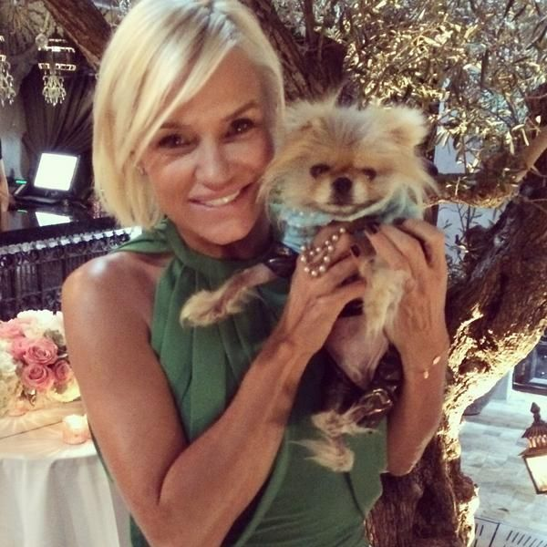 yolanda housewives of beverly hills | Real Housewives of Beverly Hills Yolanda Foster Reveals Favorite Cast ...