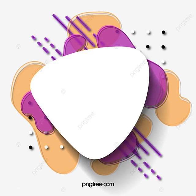 Gambar Elemen Perbatasan Geometris Cairan Fantasi Berwarna Warni Melengkung Geometri Abstrak Kreatif Png Transparan Clipart Dan File Psd Untuk Unduh Gratis Geometric Color Fantasy