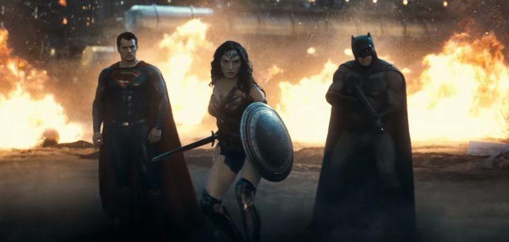 Batman V Superman Dawn Of Justice Trailer Reveals Bruce Wayne S New Car The New Batman Batman V Superman Dawn Of Justice Batman Vs Superman