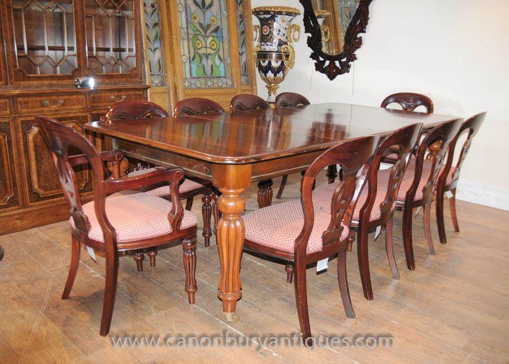 Http://canonburyantiques.com/s/dining Tables/victorian