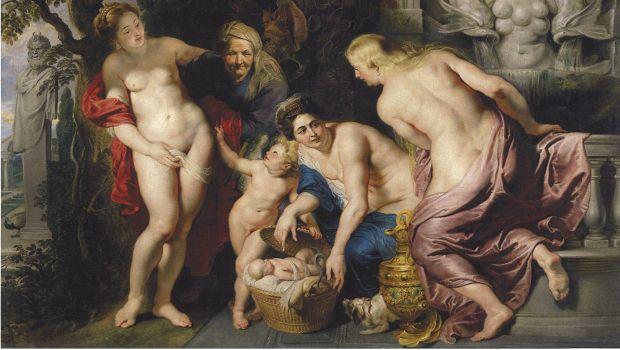 Il pittore fiammingo a confronto con l'arte antica italiana e il Barocco. Appuntamento a Palazzo Reale a Milano