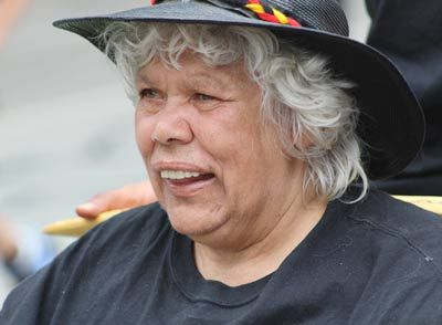 NSWALC pays tribute to a tireless Aboriginal activist