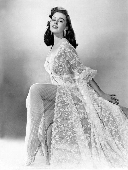 Elaine Stewart (May 31, 1930 – June 27, 2011) born in Montclair, New Jersey as Elsy Steinberg
