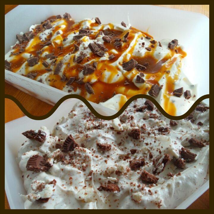 Jessica testaa: Helppo kotitekoinen jäätelö (ilman jäätelökonetta)