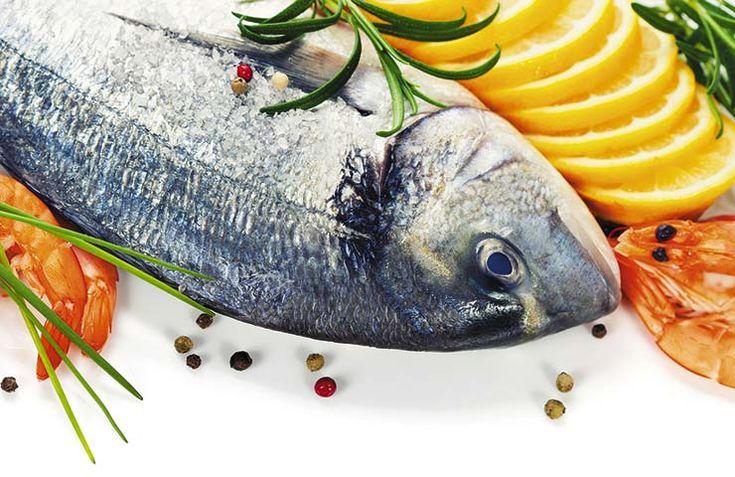 Mitos y verdades  del pescado