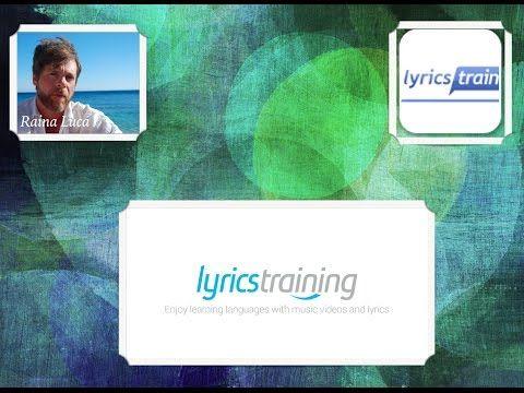 Lyrics Training (lyricstraining.com) è un applicativo gratuito e web based che permette di interagire e giocare con i testi delle canzoni disponibili in vari...