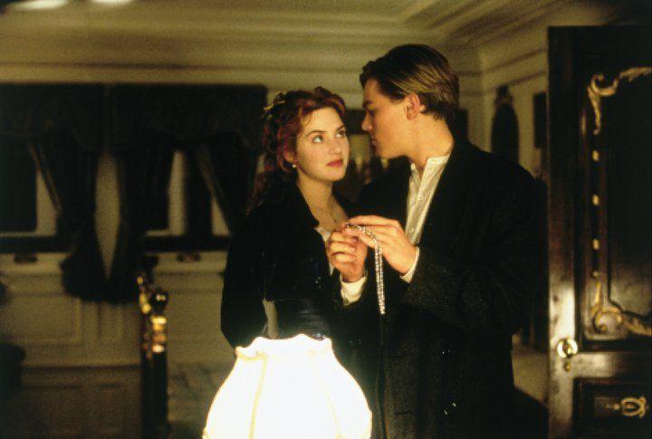 116 best The Titanic Film