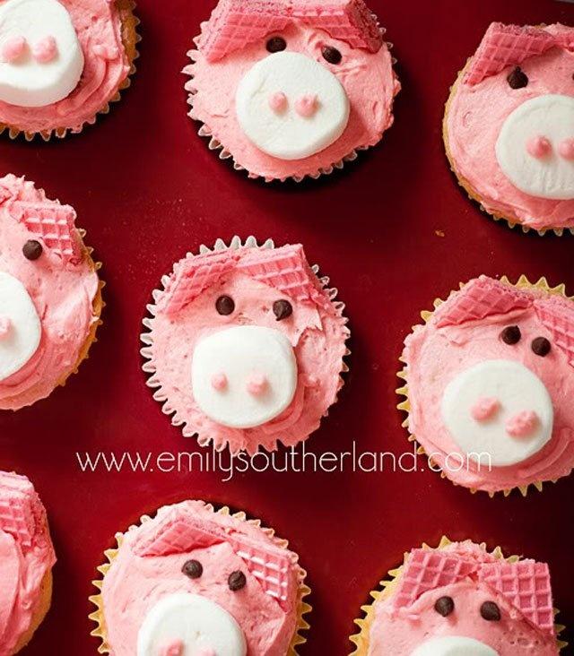 pigs!!
