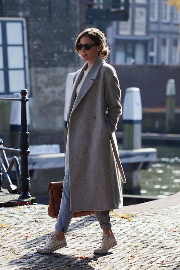 converse-sneakers-coat-streetstyle-