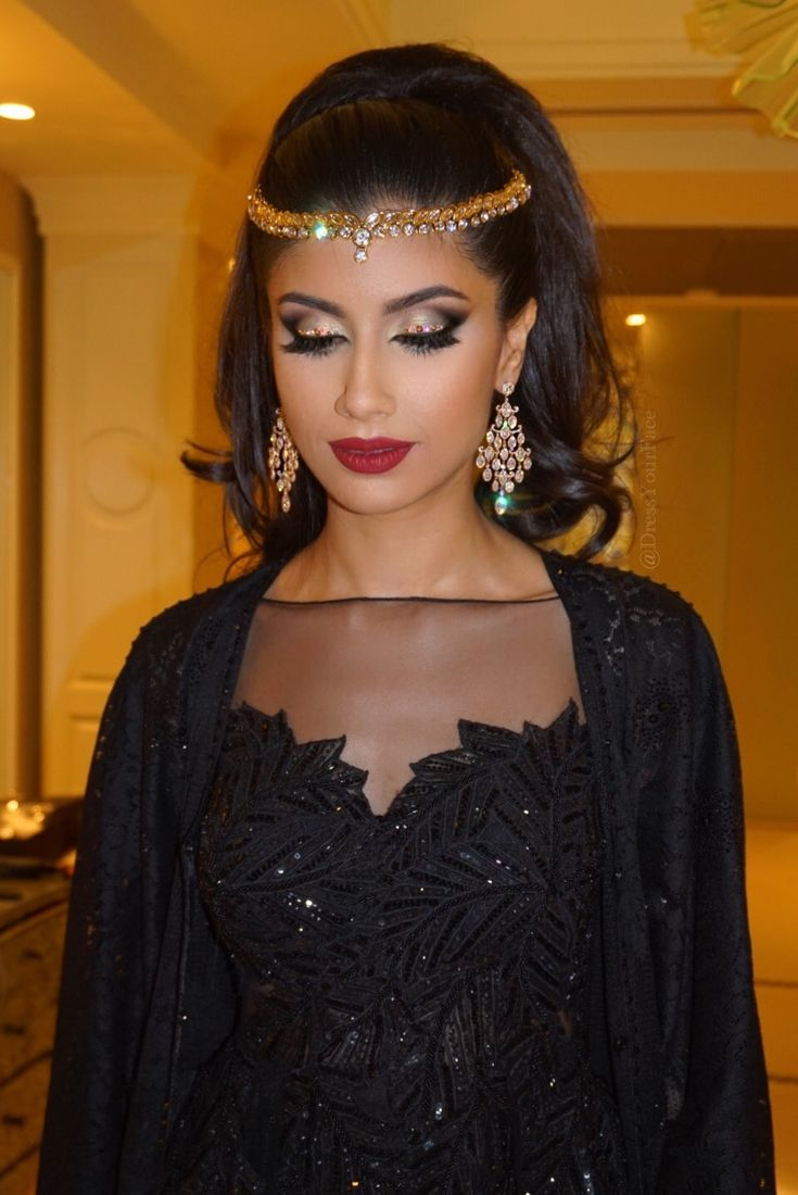 post with 51935 views shared by onlychildsyndrome roshini daswanis wedding looks - Freelance Stylist