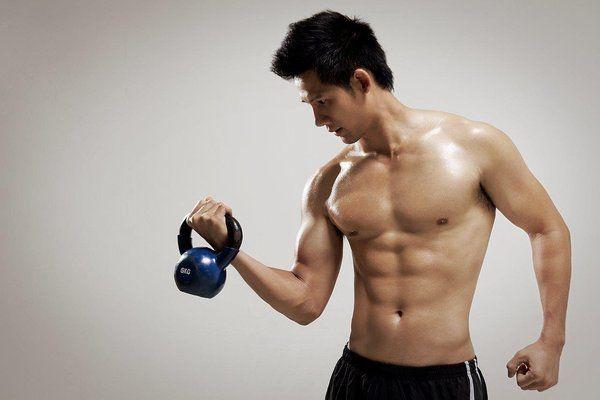 Bí quyết giúp tăng cơ hiệu quả nhất trong thể hình