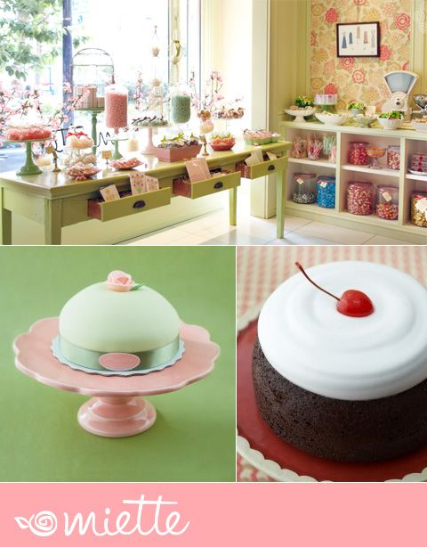 I have loved everything about miette since I stumbled upon them in 2005 - want to go to San Francisco just to go there and eat everything!