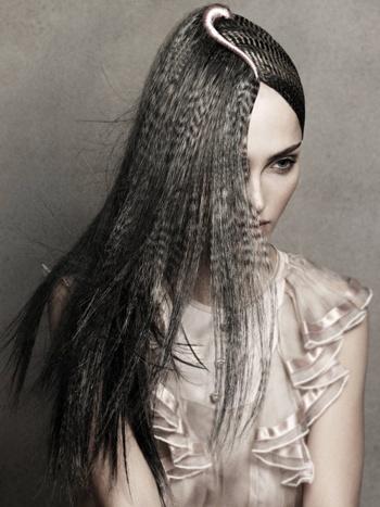 Yeye Things-eng: Angelo Seminara - brilliant hairdresser