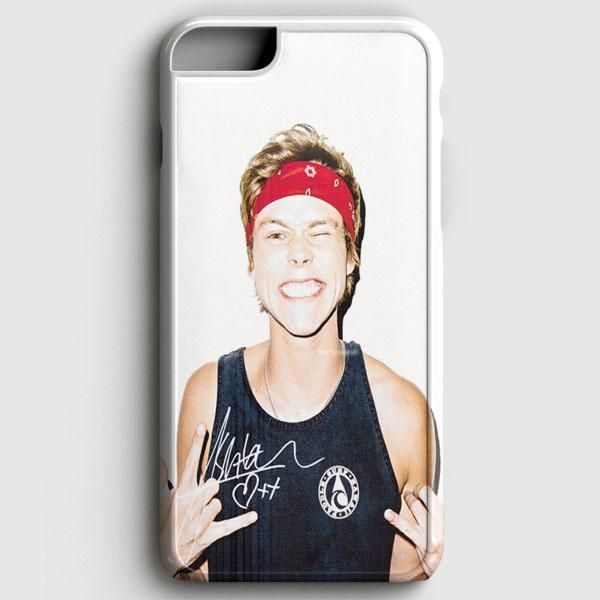Ashton Irwin Shirt 5Sos Shirt Ashton Irwin 94 iPhone 7 Case | casescraft
