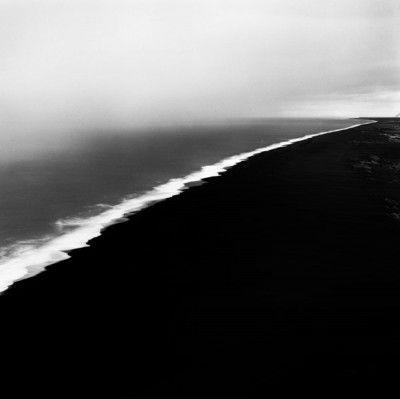 Michael Schlegel.: Shore Givingupcolorforl, Michael Schlegel Beaches, Frames, Black And White, Beautiful, Posts, Black White, Iceland Landscape, Landscape Photography