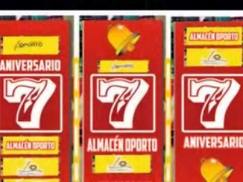 Aniversario Almacén Oporto, 7 años desafiando!! #Cartago #Pereira