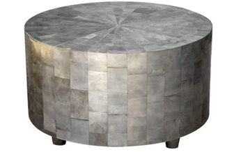 Cocktail Tables - Stylish Cocktail and Coffee Tables - ELLE DECOR