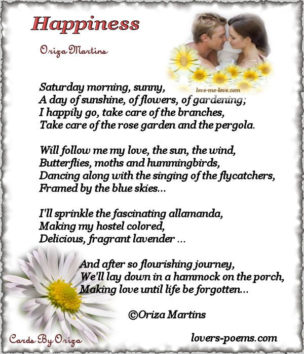 Love Poems, Friendship, Happy Birthday, Love