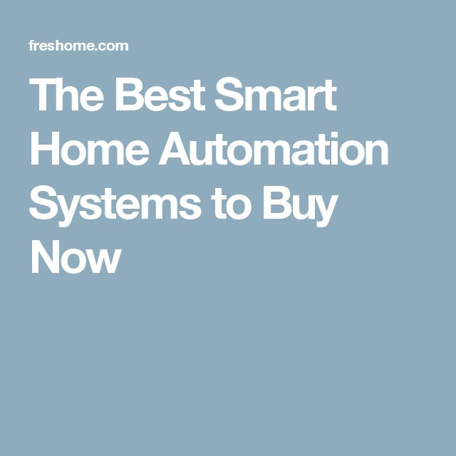 25 best home automation system ideas on pinterest. Black Bedroom Furniture Sets. Home Design Ideas