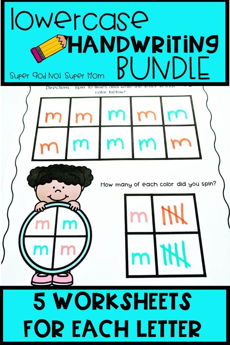 Looking for ways to help your preschool and kindergarten student to ...