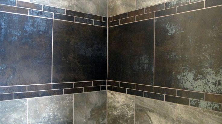 Shower Wall Tile American Olean Danya Basin 12x12 Field