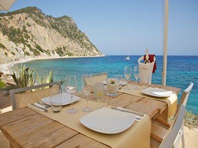 amante beach club, Ibiza