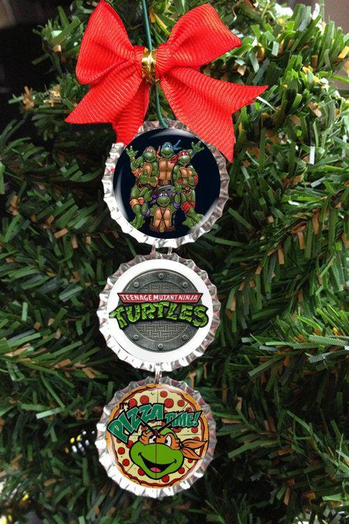 36 best Tmnt Christmas images on Pinterest   Teenage mutant ninja ...