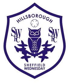Sheffield Wednesday old badge