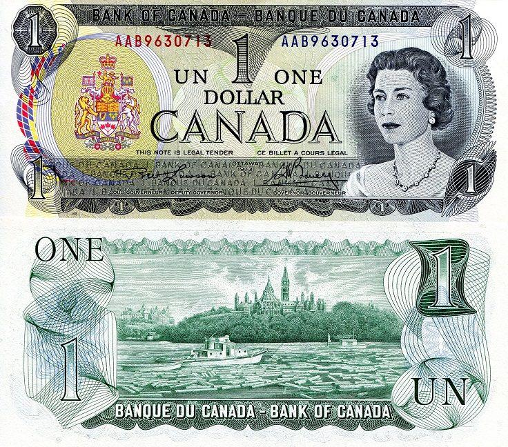 Roberts World Money Store And More Canada Dollars Banknotes Canadian Money Dollar Banknote Bank Notes