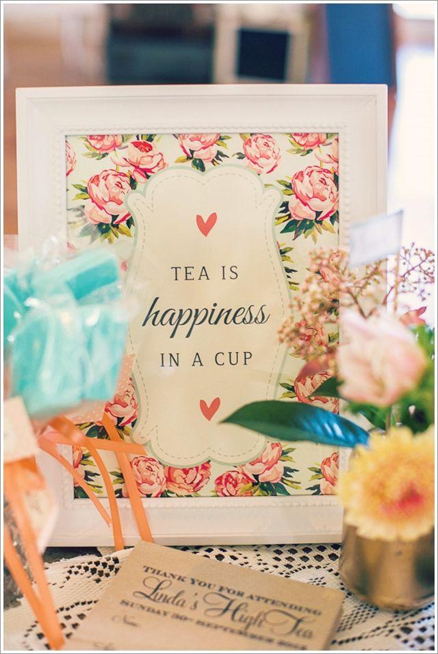 15 chá de panela lingerie decoração vintage