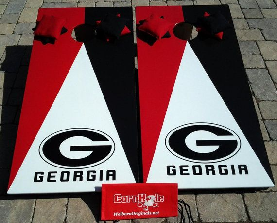 16 Best Images About Corn Hole Boards On Pinterest