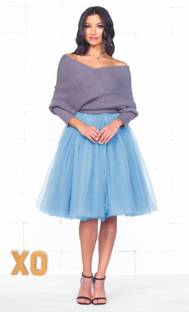 24 besten Handmade Custom Tulle Skirts - By Indie XO Bilder auf ...