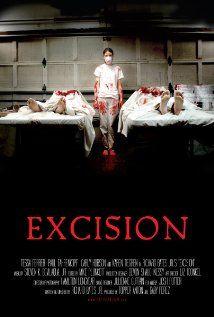 Excision (2008) short film