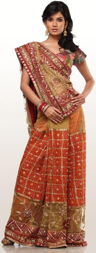 Indian sarees...I love them...