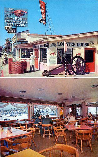 the lobster house santa barbara california