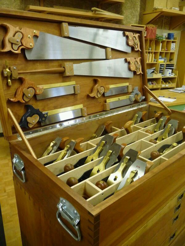 36 best Tool Chests images on Pinterest | Tools, Tool storage and Woodworking