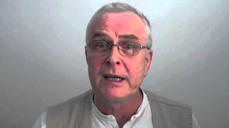 Pat Condell - It's Good To Be Anti Islam FINSUB