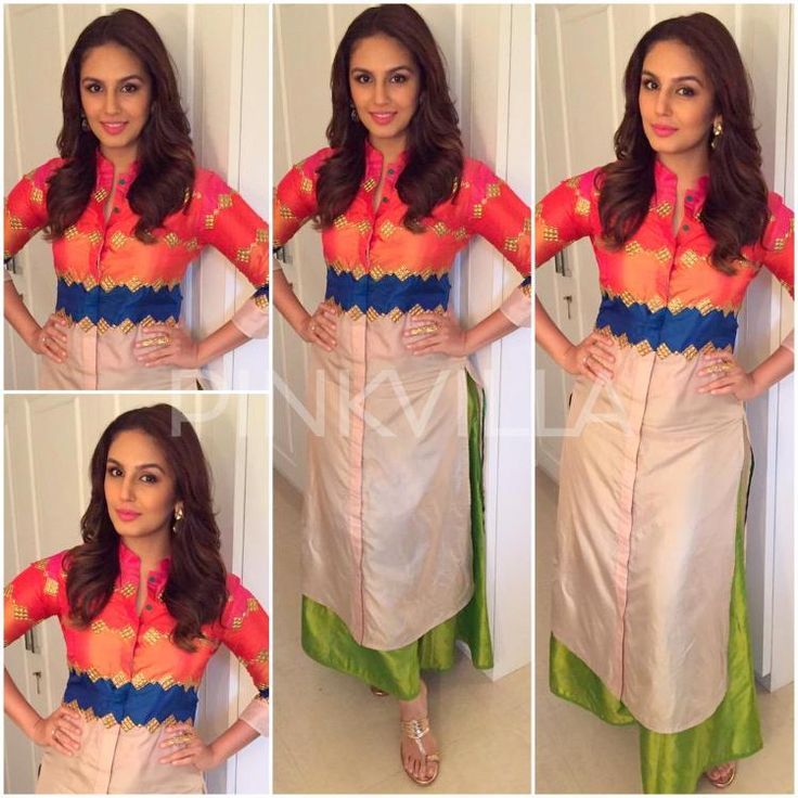 Yay or Nay : Huma Qureshi in Swati Vijaivargie | PINKVILLA