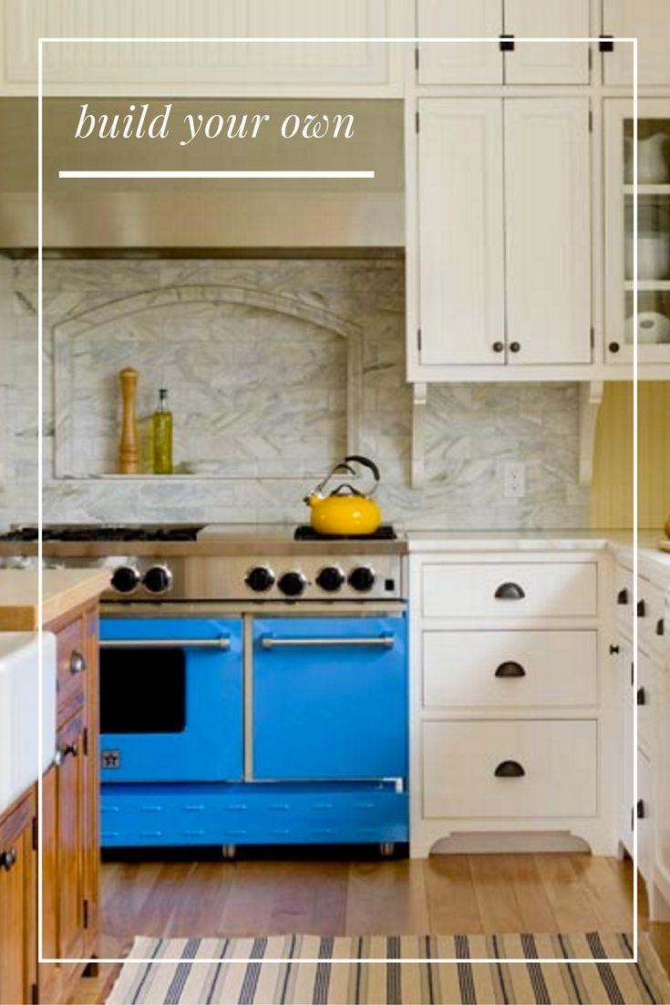 17 best bluestar images on pinterest kitchen ideas ranges and build your own build your owndream kitchenskitchen designskitchen
