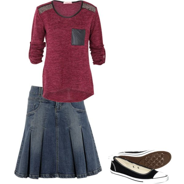 """""""Casual"""" by mcal13 on Polyvore"""