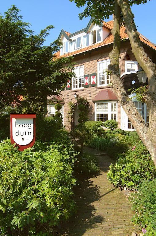 Villa Hoog Duin, Gast Domburg