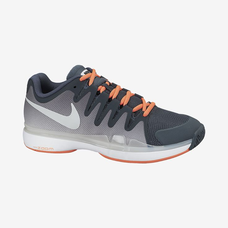 Nike Zoom Vapor 9.5 Tour Womenu0026#39;s Tennis Shoe | League Tennis Style | Pinterest | Tennis Nike ...
