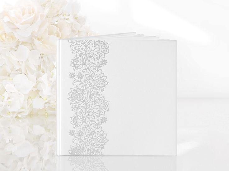 gästbok bröllop