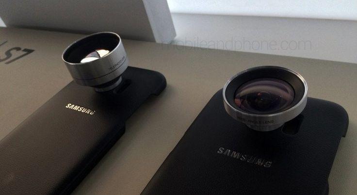 Samsung Galaxy S7 riceve due nuovi accessori in grado di trasformare lo smartphone in una vera e propria reflex. Corri a scoprirli.