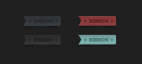 January 17th,2012: Dark Ribbons, Graphic Design, Design Resources, Free Ribbon, Digital Freebies, Ribbon Download, Psd Ribbon, Graphics Free, Mobile Design