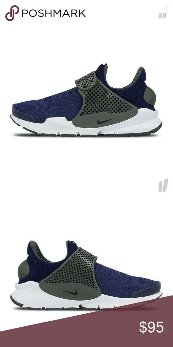 ❤️NEW NIKE SOCK DART RUNNING  SHOES Lady's 7.5 Brand New! Unworn from a nonsmoking home. Will be super comfortable! Running Shoes ... Minimalist approach Nike size Youth 6 converts via Nike to 7.5 lady's EUR 38.5    24 cm Nike Shoes Athletic Shoes