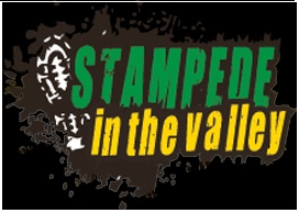 Stampede in the Valley - 30th September 2012 (4km and 30 obstacles)